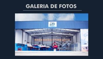 Aeroporto de Jacarepaguá gl fotos