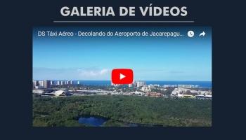 Aeroporto de Jacarepaguá gl videos